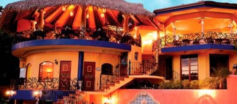 Hotel Cuna del Ángel
