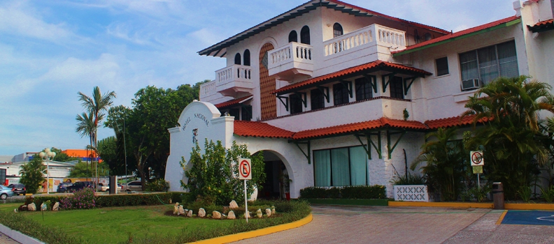 Gran Hotel Nacional David